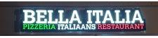 Pizzeria Bella Italia Lunteren