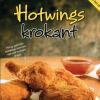 Hotwings 25 stuks